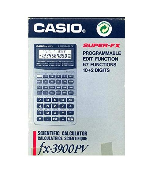 FX-3900PV